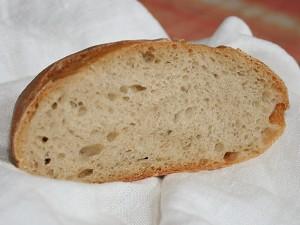 Chleb na drożdżach piwnych